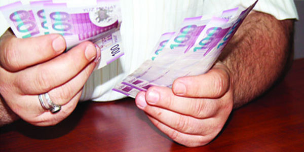 Bakıda ən çox maaş hansı rayonda verilir? (SİYAHI)