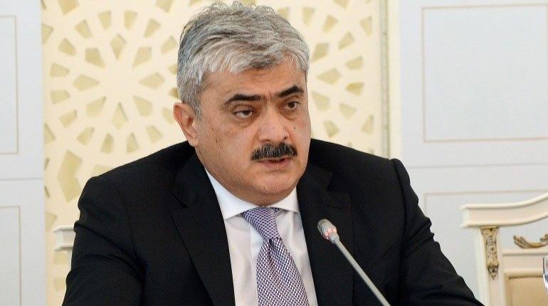 Samir Şərifov: Büdcə zərfi yeni layihələr, sosial-iqtisadi hədəflər nəzərə alınaraq tərtib olunub