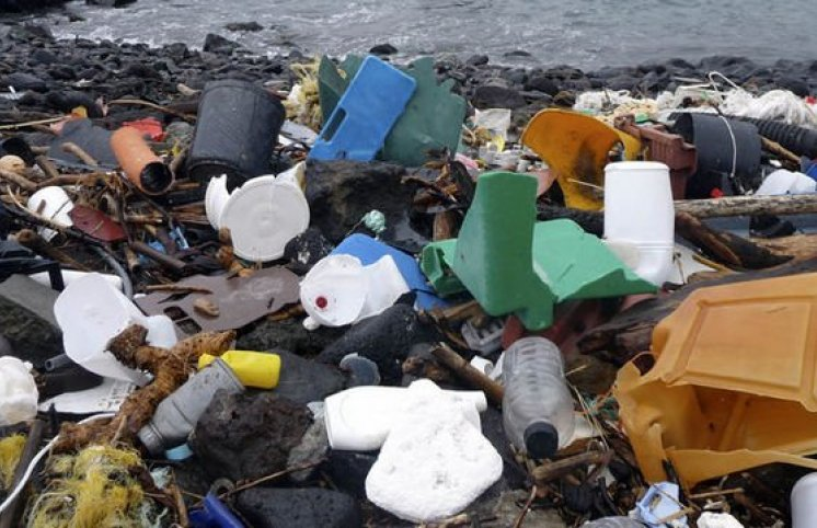 G20 okeanlarda olan plastik tullantılara qarşı mübarizə aparacaq
